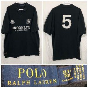 Polo Ralph Lauren polo size XLT